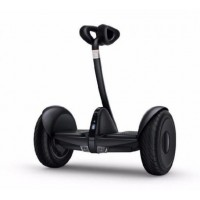 Гироборд Xiaomi Ninebot mini Black (QBE4001RT)