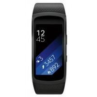 Фитнес-трекер Samsung Gear Fit2 Dark Grey