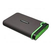 Портативный HDD Transcend StoreJet 500GB 5400rpm 8MB (TS500GSJ25M3) 2.5 USB 3.0 External