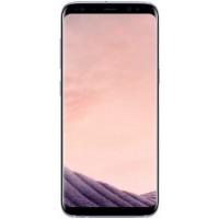 Мобильный телефон Samsung Galaxy S8 (SM-G950FZVDSEK) Orchid Gray